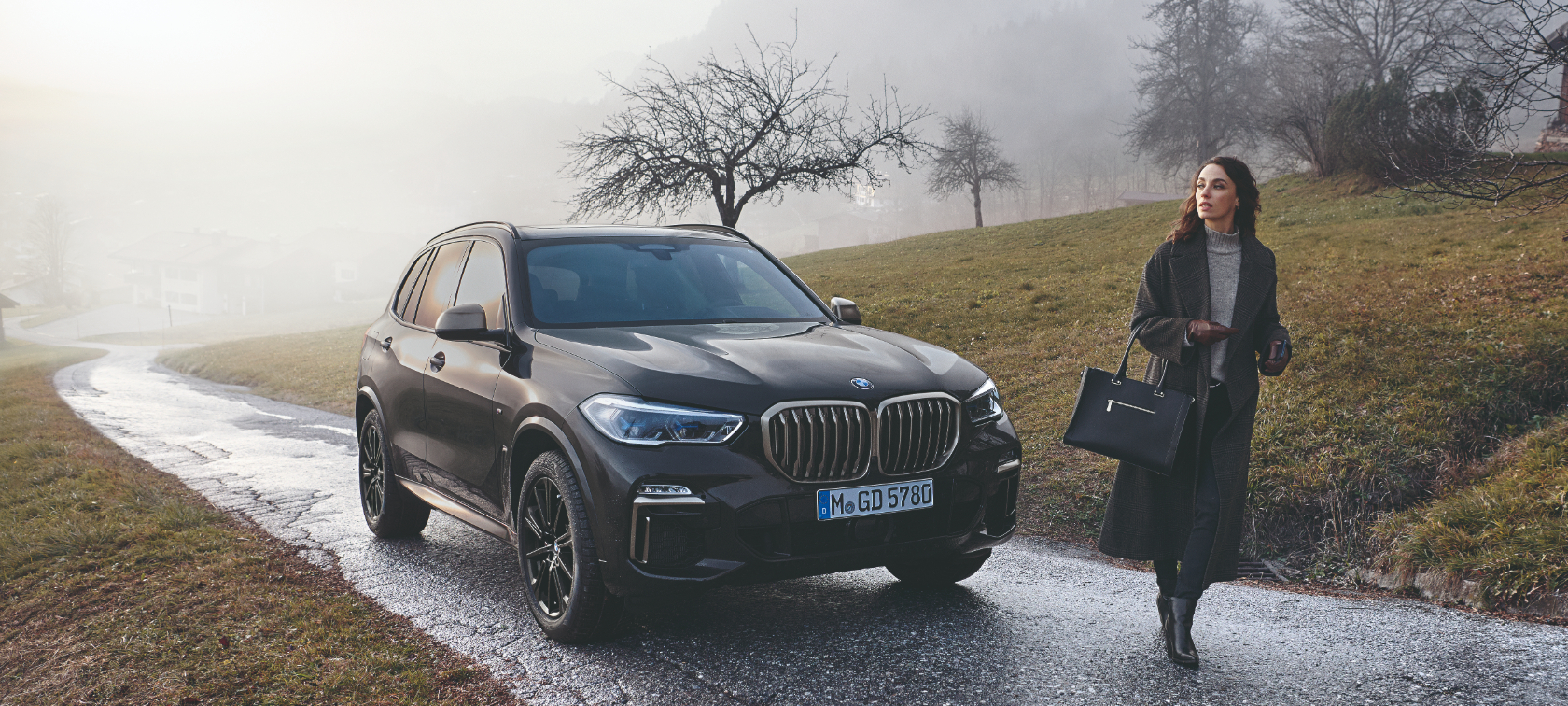 Bmw Accessories For Autumn And Winter Bmw Ht